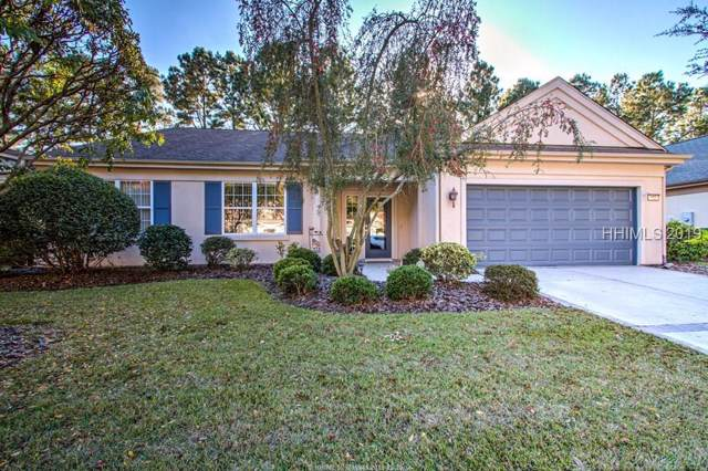 182 Hampton Circle, Bluffton, SC 29909 (MLS #399120) :: Coastal Realty Group