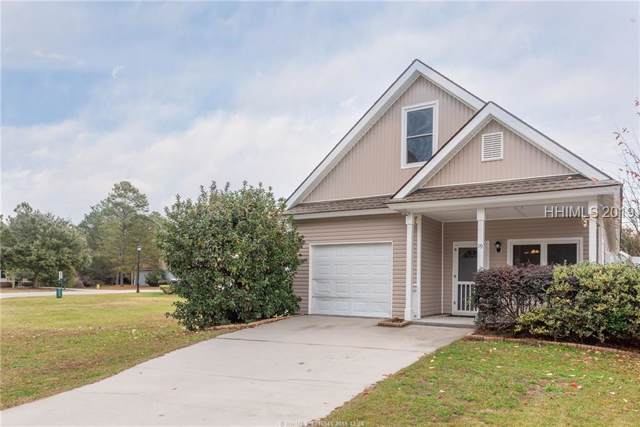 19 Pine Forest Drive, Bluffton, SC 29910 (MLS #399121) :: The Coastal Living Team