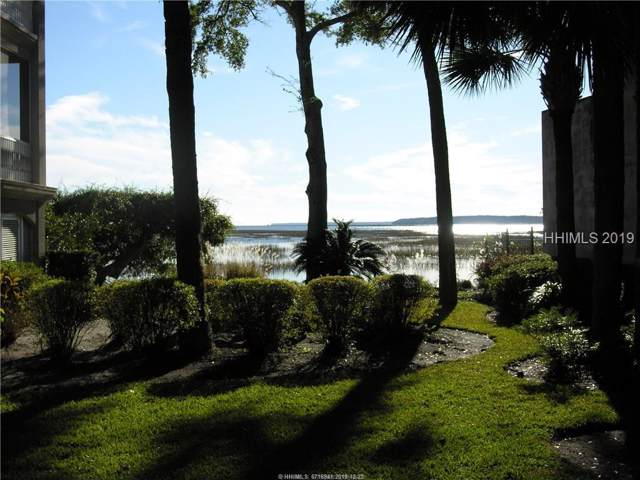 103 Harbour Passage, Hilton Head Island, SC 29926 (MLS #399123) :: Beth Drake REALTOR®