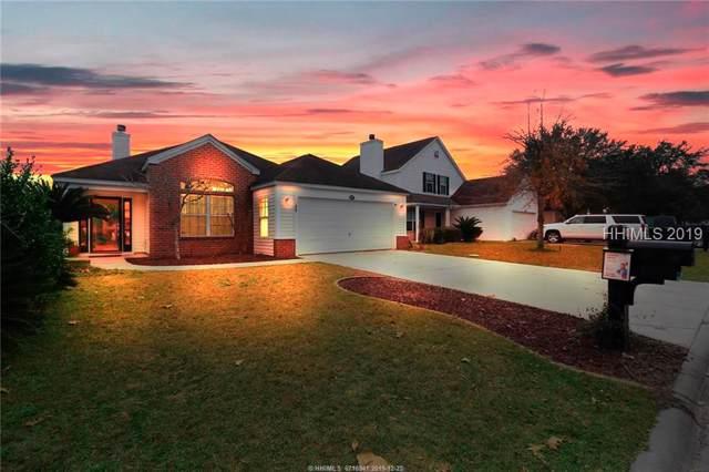 407 Live Oak Walk, Bluffton, SC 29910 (MLS #399147) :: RE/MAX Island Realty