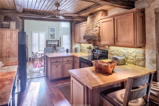 67 Toppin Drive, Hilton Head Island, SC 29926 (MLS #399157) :: Schembra Real Estate Group