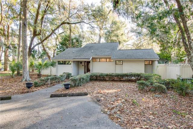 25 Stable Gate Road, Hilton Head Island, SC 29926 (MLS #399165) :: Southern Lifestyle Properties