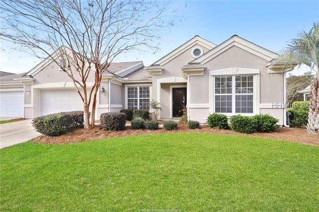 16 Sweetwater Court, Bluffton, SC 29909 (MLS #399167) :: The Coastal Living Team