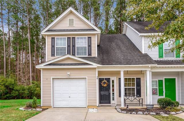 20 Running Oak Drive, Bluffton, SC 29910 (MLS #399182) :: Collins Group Realty