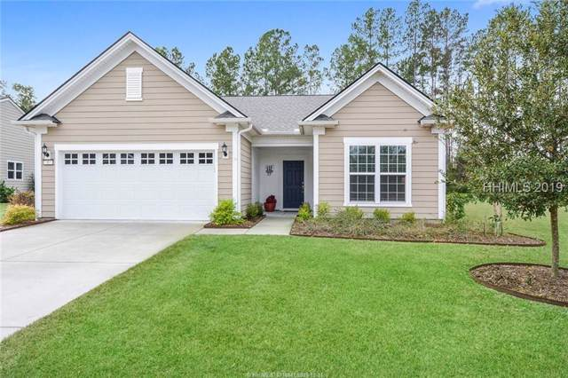 6 Weeping Willow Drive, Bluffton, SC 29910 (MLS #399187) :: RE/MAX Island Realty