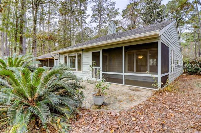 14 Fernwood Trail, Hilton Head Island, SC 29926 (MLS #399197) :: RE/MAX Island Realty