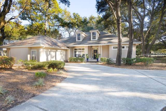 9 Wildbird Lane, Hilton Head Island, SC 29926 (MLS #399200) :: Hilton Head Dot Real Estate