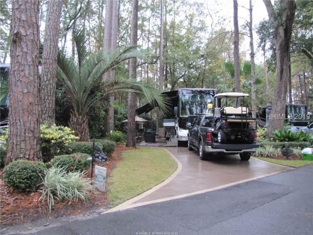 133 Arrow Road, Hilton Head Island, SC 29928 (MLS #399213) :: The Alliance Group Realty