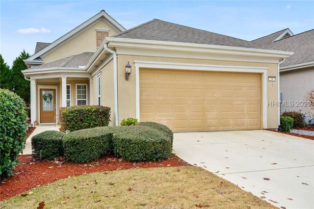 29 Honesty Lane, Bluffton, SC 29909 (MLS #399221) :: The Coastal Living Team