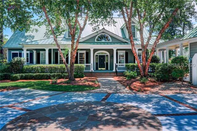 6 Chattooga Court, Bluffton, SC 29910 (MLS #399228) :: Hilton Head Dot Real Estate