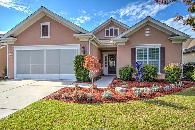 17 Pinedrop Court, Bluffton, SC 29909 (MLS #399268) :: The Coastal Living Team