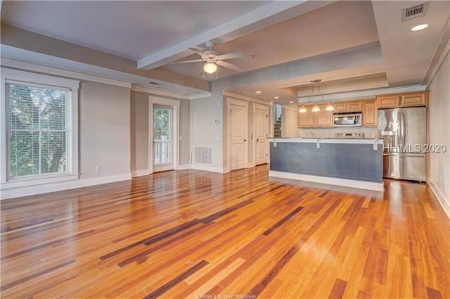 6 Promenade Street #1021, Bluffton, SC 29910 (MLS #399271) :: RE/MAX Island Realty