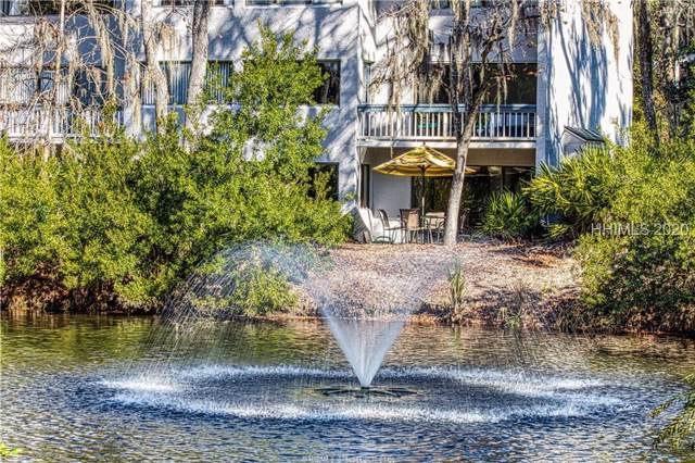 137 Cordillo Parkway #6203, Hilton Head Island, SC 29928 (MLS #399272) :: Hilton Head Dot Real Estate