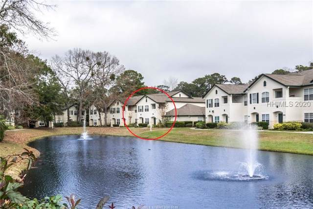 897 Fording Island Road #1513, Bluffton, SC 29910 (MLS #399275) :: The Coastal Living Team