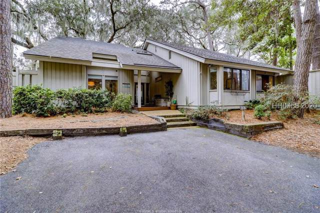 23 Wildwood Road, Hilton Head Island, SC 29928 (MLS #399287) :: The Alliance Group Realty