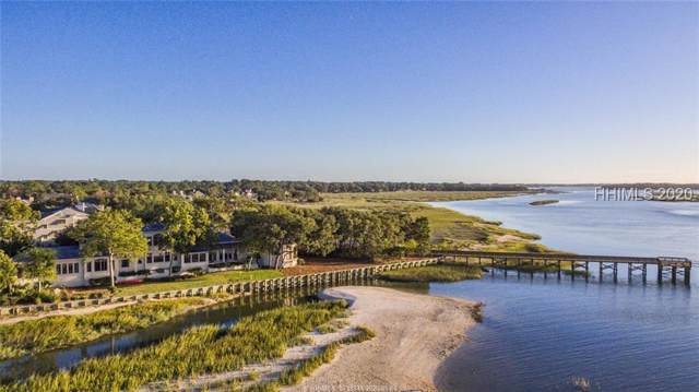 29 Seabrook Landing Drive, Hilton Head Island, SC 29926 (MLS #399304) :: The Coastal Living Team