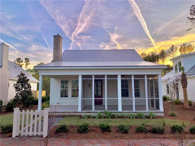 5 Snipe Lane, Bluffton, SC 29910 (MLS #399308) :: The Alliance Group Realty