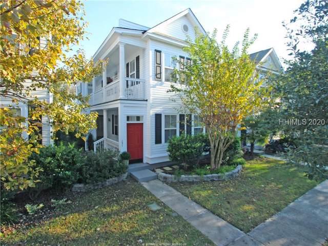 151 Regent Avenue, Bluffton, SC 29910 (MLS #399314) :: The Alliance Group Realty
