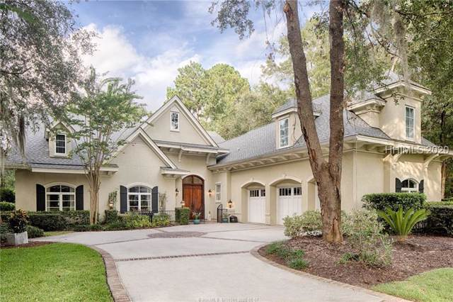 31 Bellereve Drive, Bluffton, SC 29909 (MLS #399317) :: RE/MAX Island Realty
