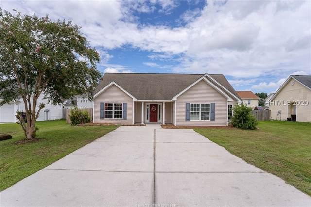 32 Mint Farm Drive, Beaufort, SC 29906 (MLS #399323) :: Beth Drake REALTOR®