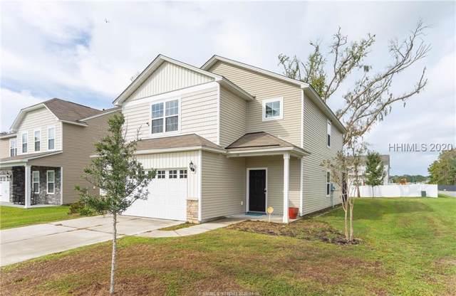 46 Brasstown Way, Beaufort, SC 29906 (MLS #399328) :: Hilton Head Dot Real Estate