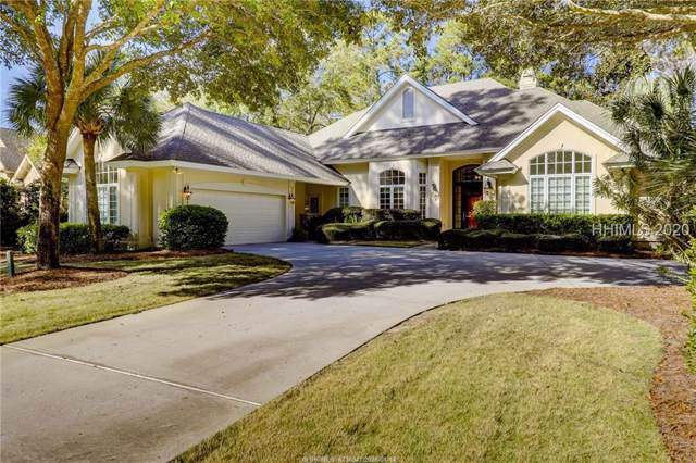 27 Balmoral Place, Hilton Head Island, SC 29926 (MLS #399334) :: The Alliance Group Realty