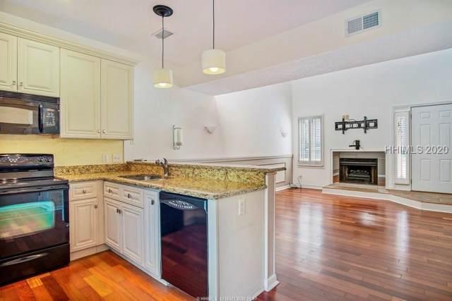 5 Gumtree Road C-14, Hilton Head Island, SC 29926 (MLS #399336) :: Schembra Real Estate Group