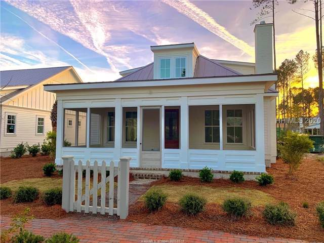 9 Snipe Lane, Bluffton, SC 29910 (MLS #399340) :: The Alliance Group Realty