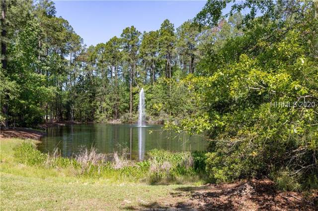 198 Cutter Circle, Bluffton, SC 29909 (MLS #399347) :: The Alliance Group Realty
