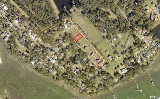 456 Commons Circle, Beaufort, SC 29902 (MLS #399352) :: The Coastal Living Team
