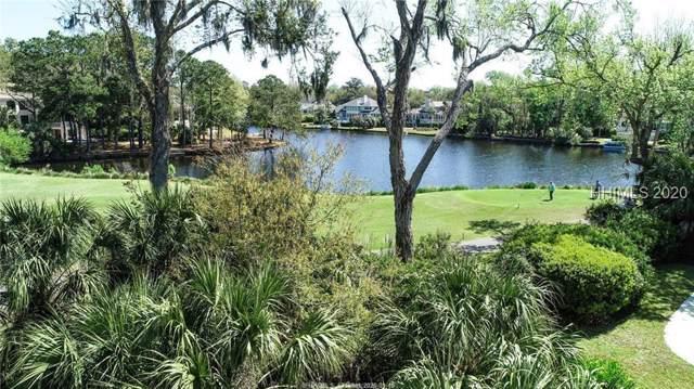 50 Leamington Lane, Hilton Head Island, SC 29928 (MLS #399358) :: The Coastal Living Team