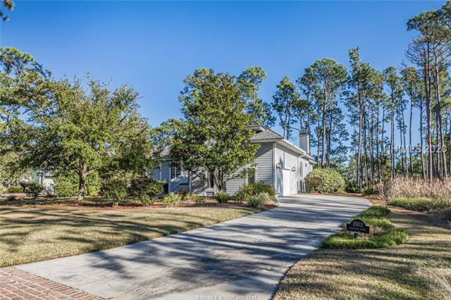 1503 Gleasons Court, Saint Helena Island, SC 29920 (MLS #399380) :: Collins Group Realty