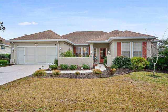 10 Falmouth Way, Bluffton, SC 29909 (MLS #399384) :: Collins Group Realty