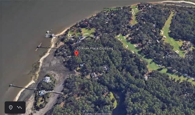 10 River Place Crossing, Daufuskie Island, SC 29915 (MLS #399397) :: Collins Group Realty