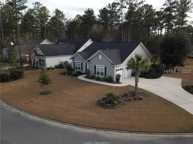 271 Topside W, Hardeeville, SC 29927 (MLS #399399) :: RE/MAX Coastal Realty
