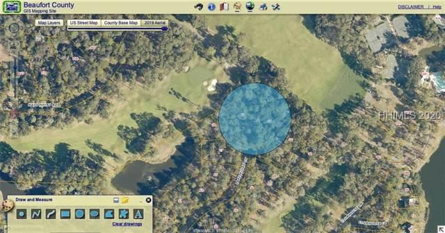 31 Lake Ridge Court, Daufuskie Island, SC 29915 (MLS #399400) :: The Alliance Group Realty