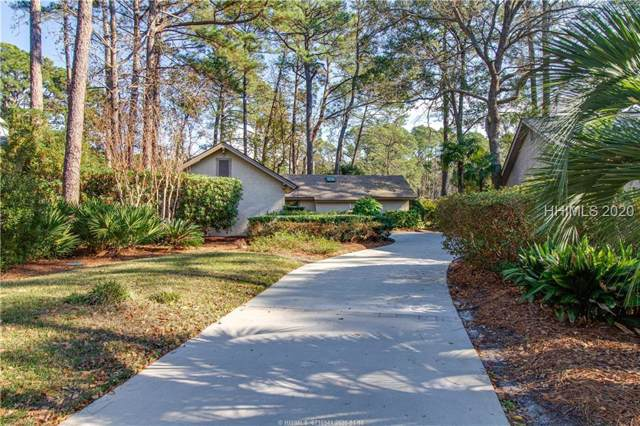 21 Teal Lane, Hilton Head Island, SC 29926 (MLS #399401) :: Schembra Real Estate Group