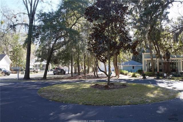 5 Cotton Eye Court, Beaufort, SC 29902 (MLS #399411) :: Beth Drake REALTOR®
