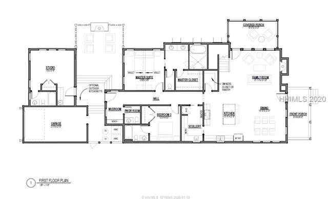 785 Old Moreland Road, Bluffton, SC 29910 (MLS #399414) :: Hilton Head Dot Real Estate