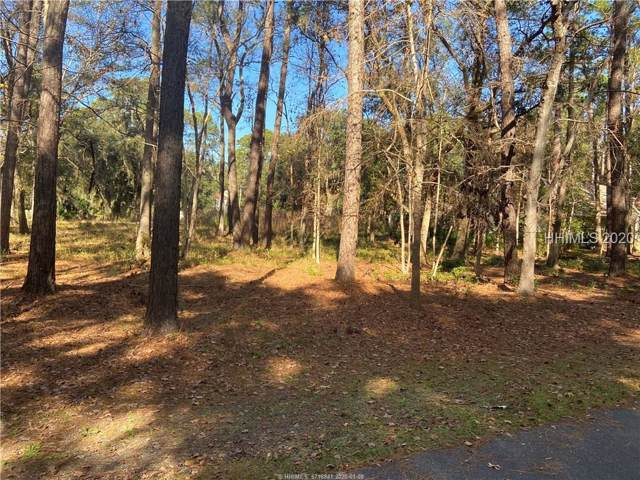 39 Masters Drive, Daufuskie Island, SC 29915 (MLS #399420) :: The Coastal Living Team