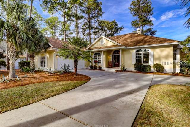 32 Lenox Lane, Hilton Head Island, SC 29926 (MLS #399424) :: Hilton Head Dot Real Estate