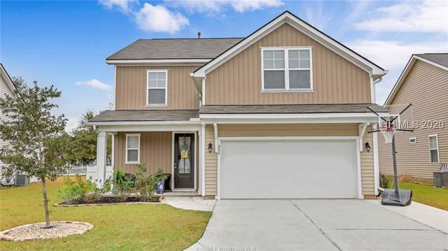 209 Waterstone Way, Bluffton, SC 29910 (MLS #399427) :: Collins Group Realty