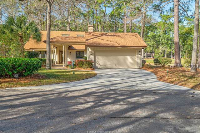 47 Toppin Drive, Hilton Head Island, SC 29926 (MLS #399431) :: RE/MAX Coastal Realty