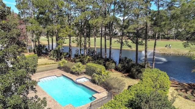 19 Wicklow Drive, Hilton Head Island, SC 29928 (MLS #399433) :: Southern Lifestyle Properties