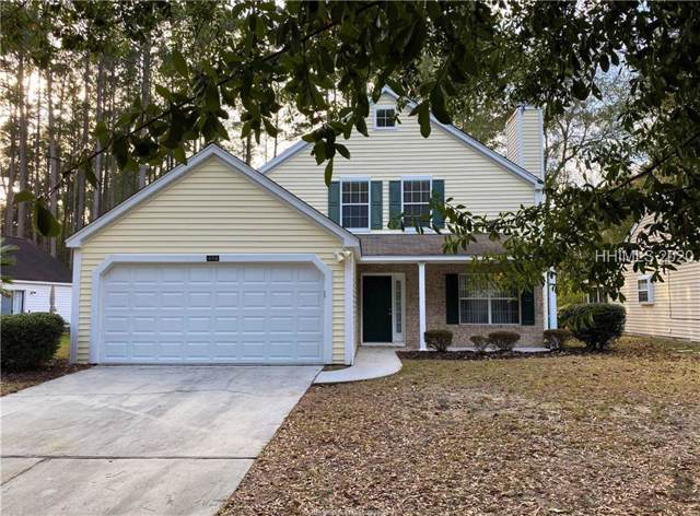 494 Mill Street, Bluffton, SC 29910 (MLS #399434) :: RE/MAX Island Realty