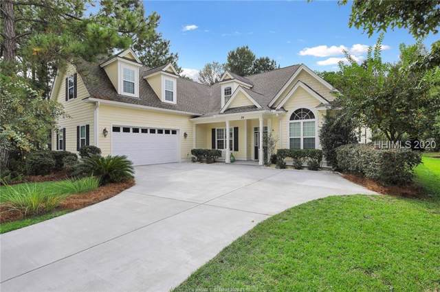 26 Lakes Crossing, Bluffton, SC 29910 (MLS #399451) :: The Alliance Group Realty