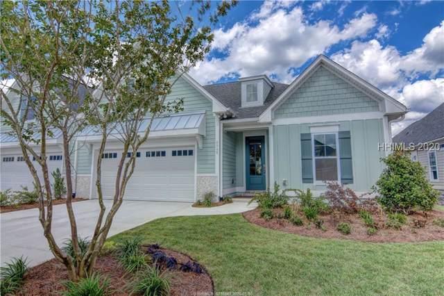 28 Heartwood Court, Bluffton, SC 29910 (MLS #399455) :: Hilton Head Dot Real Estate