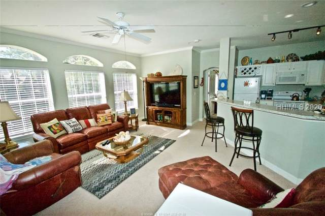 4 Indigo Run Drive #2410, Hilton Head Island, SC 29926 (MLS #399468) :: Collins Group Realty