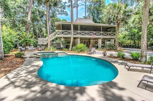 26 Canvasback Road, Hilton Head Island, SC 29928 (MLS #399470) :: The Alliance Group Realty