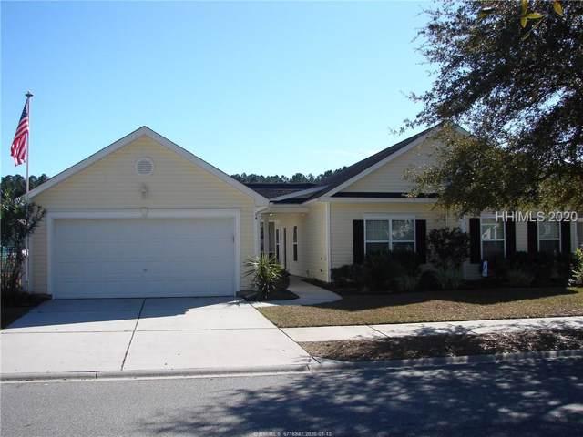 14 Savannah Oak Drive, Bluffton, SC 29910 (MLS #399474) :: Collins Group Realty